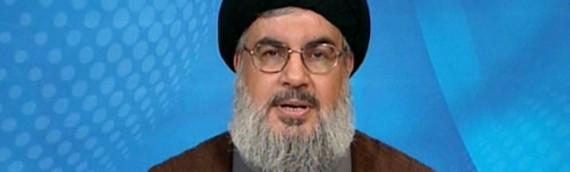 Nasrallah: We will remain in Syria