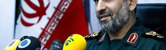 Sepah Pasdaran commander: Iranian support kept al-Assad in power