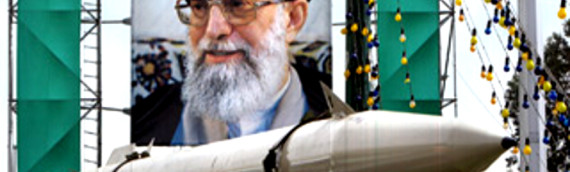 Khamenei is right to have approved of the use of barrel bombs in Syria